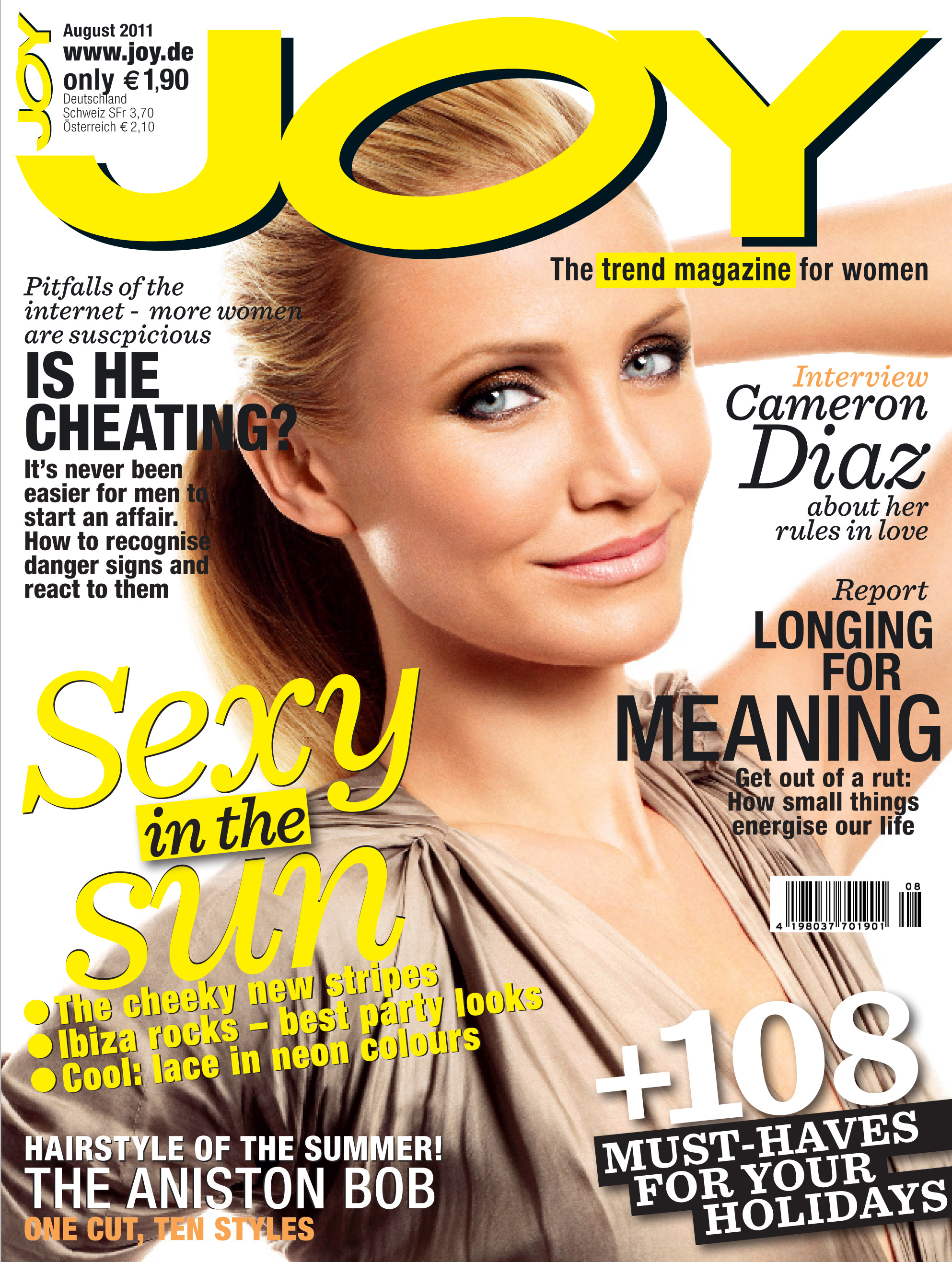 an analysis of who patronize womens weekly magazines the most The magazine is published six times a year, and offers a deliberative mix of reporting, analysis, criticism, and commentary cjrorg, our web site, delivers real-time criticism and reporting, giving cjr a vital presence in the ongoing conversation about the media.